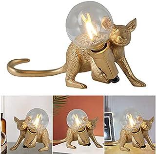 Lampe de table, lampe de lecture, lampe de chevet, lampe de chevet pour chambre à coucher, décoration de salon, lumière po...