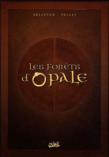 Les forêts d'Opale Coffret (T01 à T03) Ned 2009