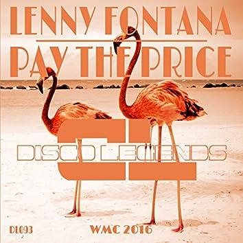 Pay the Price (Original Mix)