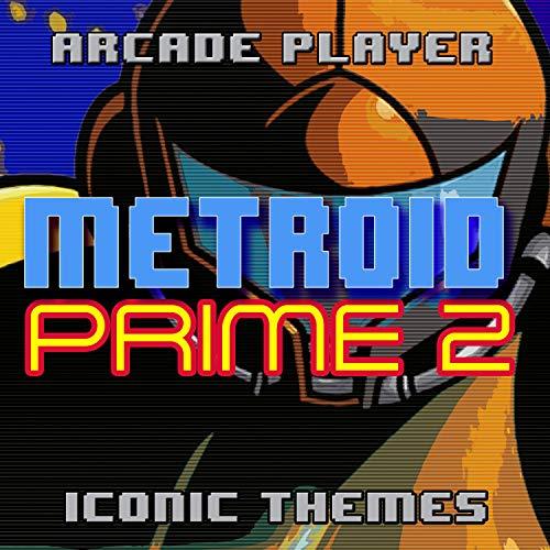 "Menu Theme (From ""Metroid Prime 2"")"