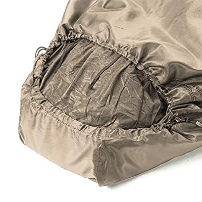 Snugpak Jungle Bag Desert Sand RH Zip