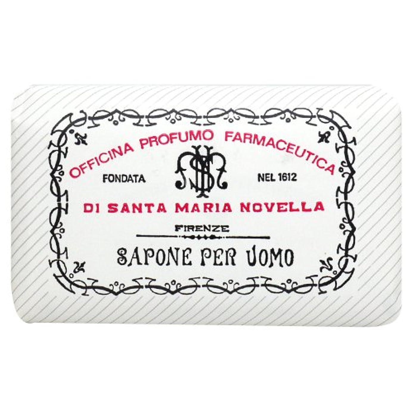 テクスチャー壁紙虫を数えるサンタ マリア ノヴェッラ Santa Maria Novella メンズソープ ベティベール 130g