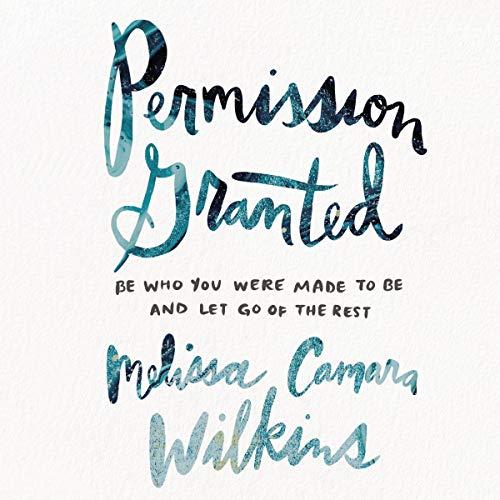 Permission Granted audiobook cover art