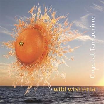 Crystal Tangerine