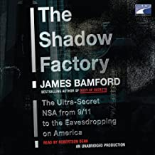 Best james bamford shadow factory Reviews