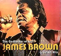 JAMES BROWN Greatest Hits / Best 2CD Digipak [CD Audio]
