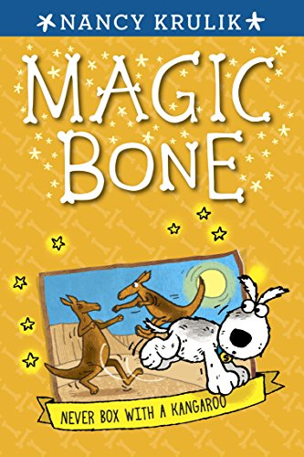 Never Box with a Kangaroo #11 (Magic Bone) (English Edition)