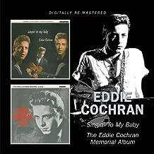 Singin' to My Baby/Eddie Cochran Memorial Album by BGO Records (2010-03-16)