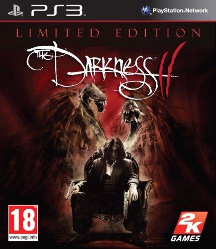 The Darkness II + Limited Edition [Importación italiana]