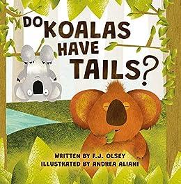 Do Koalas Have Tails?