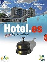 Hotel.Es de CONCHA MORENO