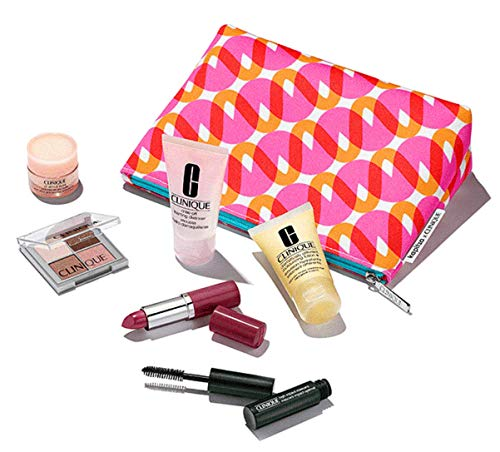 Top 10 best selling list for clinique makeup bag free