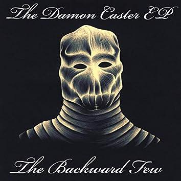The Damon Caster EP