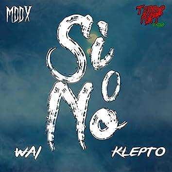 Si o No (feat. Klepto)