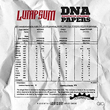 DNA Papers