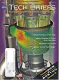 NASA Tech Briefs Magazine, Vol. 29, No. 10 (October, 2005)