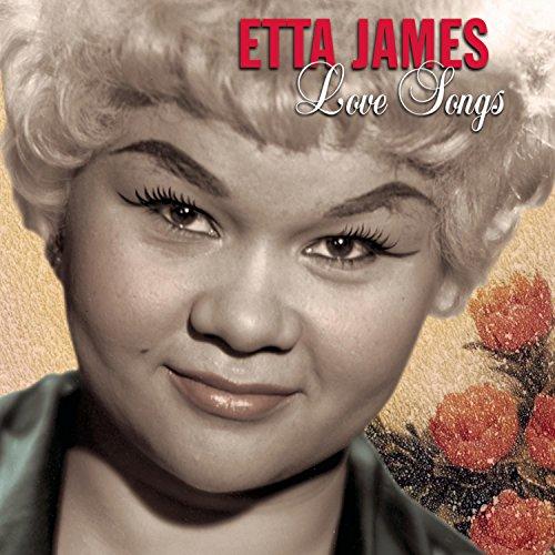 Love Songs: Etta James