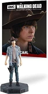 Eaglemoss The Walking Dead Figure Collection #27: Carl Resin Figurine