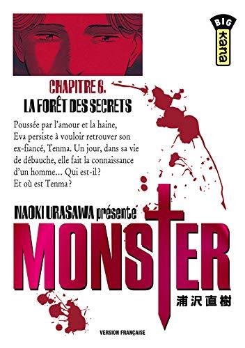 Monster, tome 6 : La Forêt des secrets