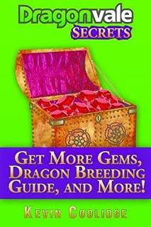Dragonvale Secrets: Get More Gems, Dragon Breeding Guide, And More!