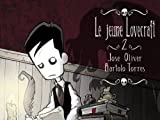 Le jeune Lovecraft, Tome 2