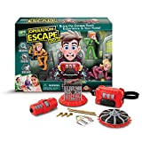 Yulu YL042 Spy Code Operation Escape Room, Red