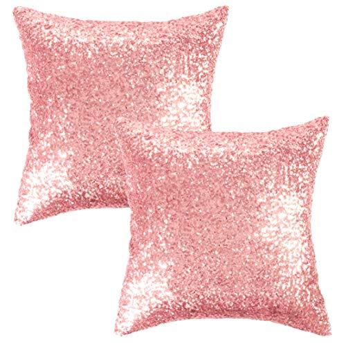almohada rosa fabricante Kevin Textile