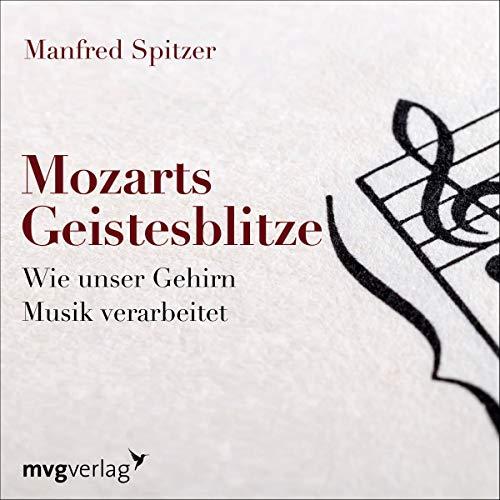 Mozarts Geistesblitze Titelbild