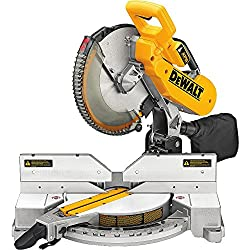compound miter saw with XPS