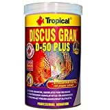 Tropical Discus Gran D de 50 Plus, 1er Pack (1 x 1 l)