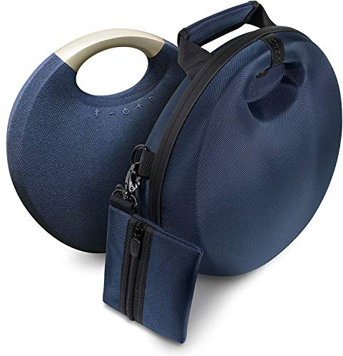 CaseSack – Carrying Case for Harman Kardon Onyx Studio 5, Onyx Studio 6 Bluetooth Wireless Speaker (Blue)