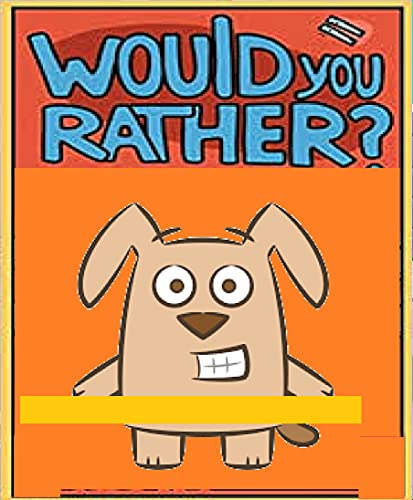 - Halloween Would You Rather - (English Edition)