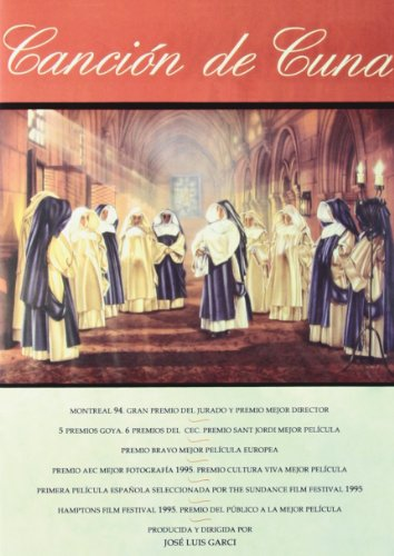 Canción De Cuna DVD