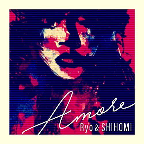 Ryo and SHIHOMI