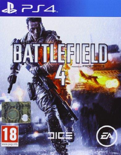 Electronic Arts - Battlefield 4 per PlayStation 4, Versione italiana