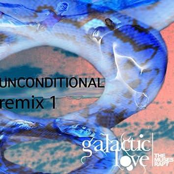 Unconditional Remix 1 - Single