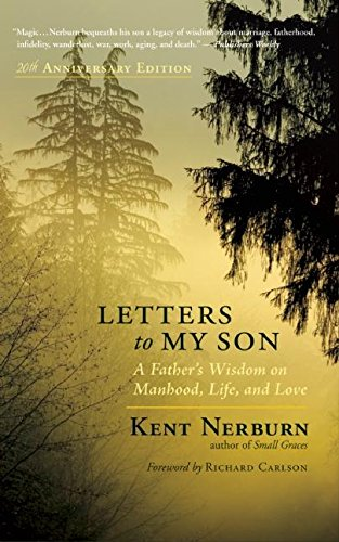 Best letters to my son nerburn for 2020