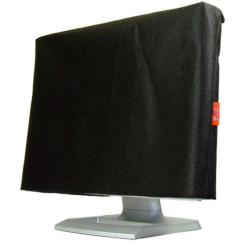ROTRi maßgenaue Staubschutzhülle für Monitor Acer K272HLE - schwarz. Made in Germany