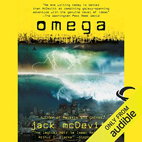 Omega  By  cover art