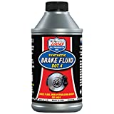 LUCAS OIL 10827 Multi 12 ounce Brake Fluid