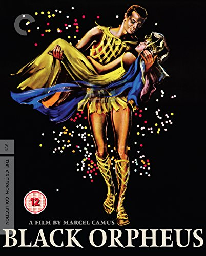 Black Orpheus [the Criterion Collection] [Blu-ray] [1959] [Region B]