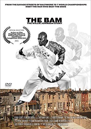THE BAM: The Willie Johnson Story (…