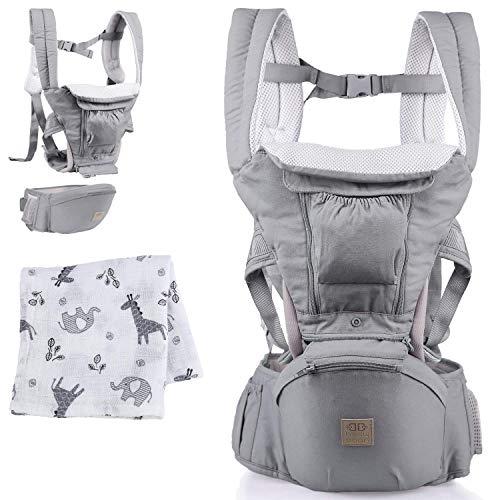 Belly Boon -   Babytrage für