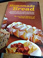 Farm Journal's Homemade Bread 0385048106 Book Cover