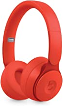 Beats Solo Pro Wireless Noise Cancelling On-Ear Headphones - Apple H1 Headphone Chip, Class 1 Bluetooth, Active Noise Canc...