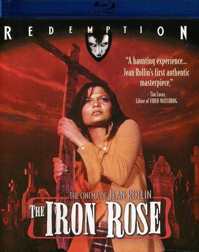 The Iron Rose [Blu-ray]