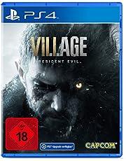 Resident Evil Village [USK 18 - UNCUT]