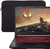 2019 ACER Nitro 5 15.6' FHD IPS Gaming Laptop | Intel Quad-Core i5-9300H Upto 4.1GHz | 16GB RAM | 256GB SSD Boot + 1TB HDD | GTX 1050 3GB GDDR5 | Backlit Keyboard | Included: Sleeve | Windows 10