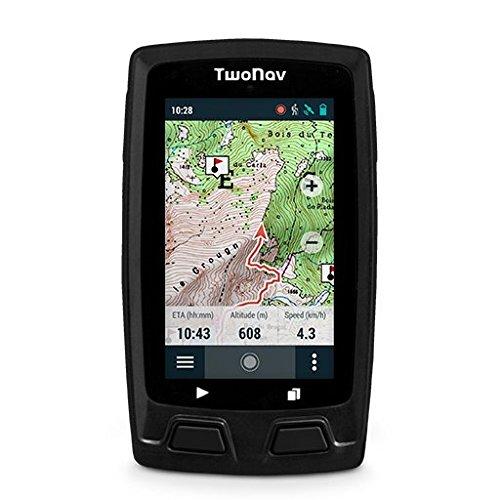 TwoNav Horizon (Negro) - GPS Full...