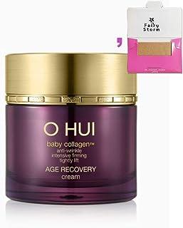 [オフィ/ O HUI]韓国化粧品 LG生活健康/ O HUI Baby05 AGE RECOVERY CREAM /オフィ エイジ リカバリー クリーム 50ml + [Sample Gift](海外直送品)